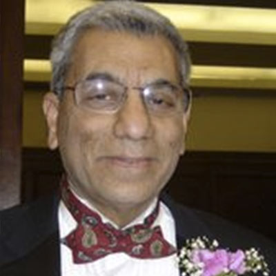 Alfred Rebello